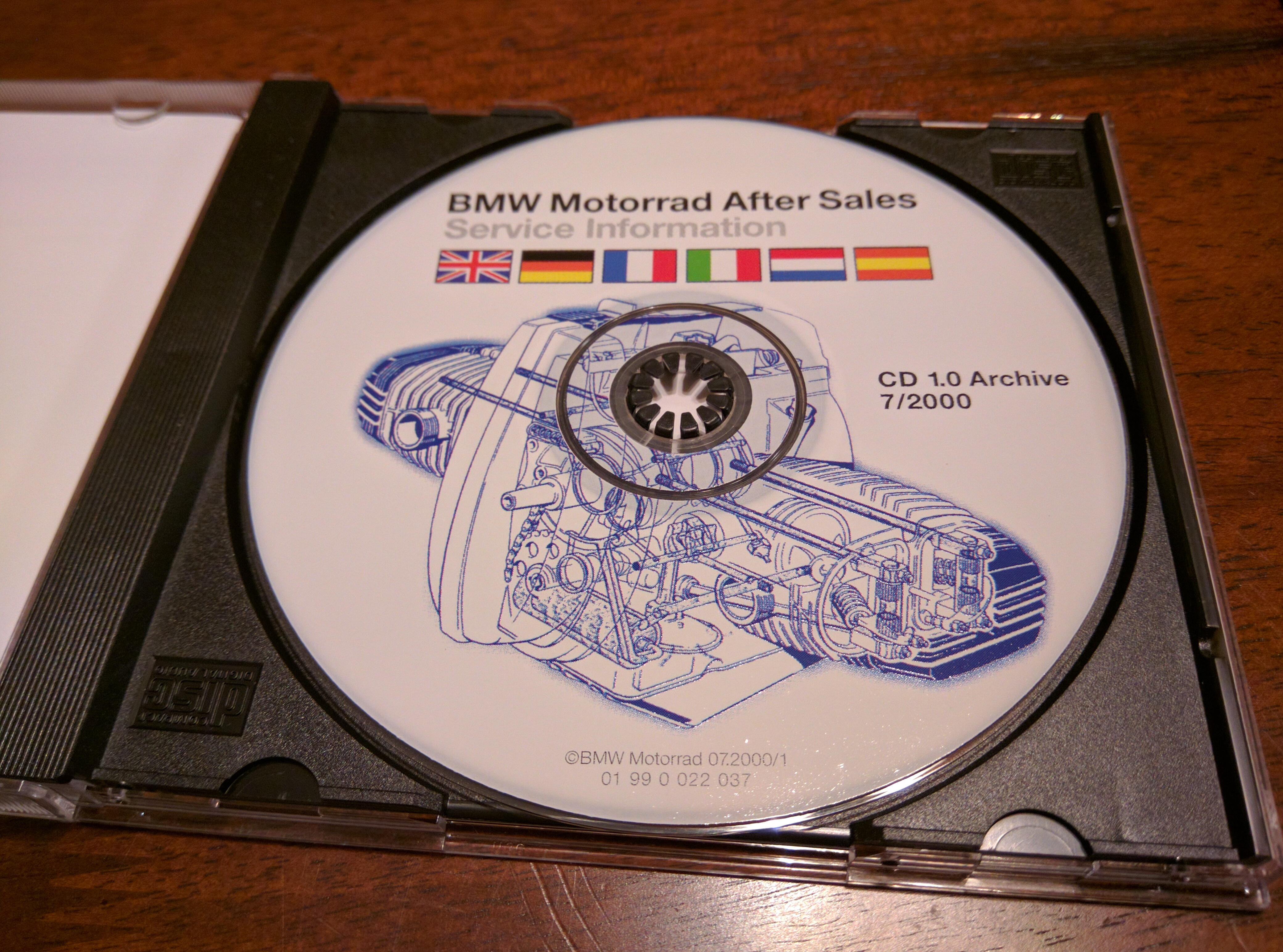 bmw service information bulletins | i put stuff here